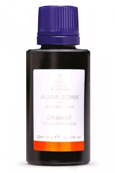 Aura-Soma Farbessenz Orange