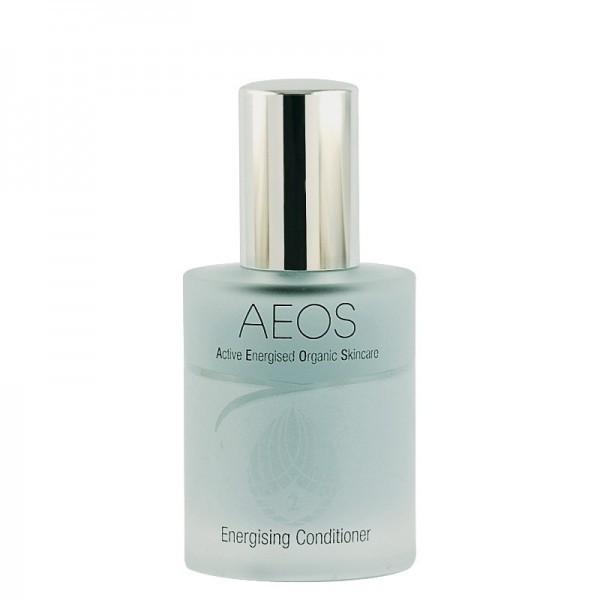 AEOS Energetisierende Gesichtspflege