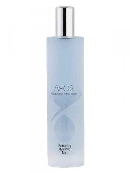 AEOS Feuchtigkeitsspray zur Gesichtspflege