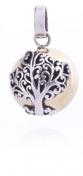 """Klangkugel """"Baum des Lebens"""""""