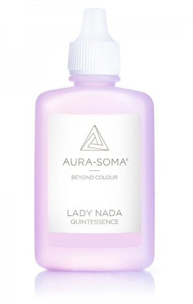 Aura-Soma Quintessenz Lady Nada