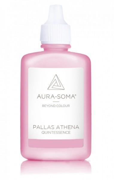 Aura-Soma Quintessenz PALLAS ATHENE & AEOLUS