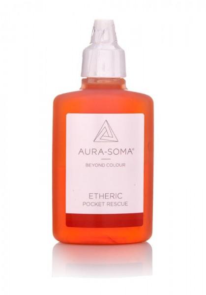 Aura Soma Pocket Etheric Rescue
