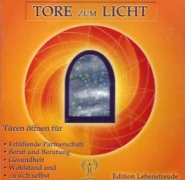 Tore zum Licht - Meditations-CD