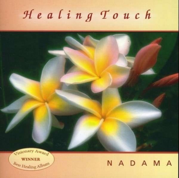 Nadama: Healing Touch - CD