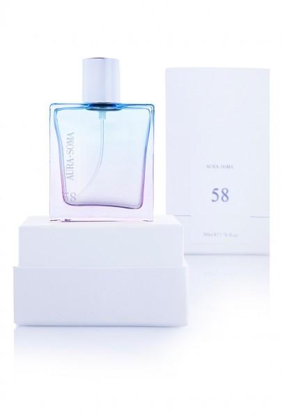 Aura-Soma Pegasus Parfum Nr. 58