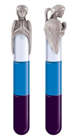 Aura-Soma® Engelanhänger B 1