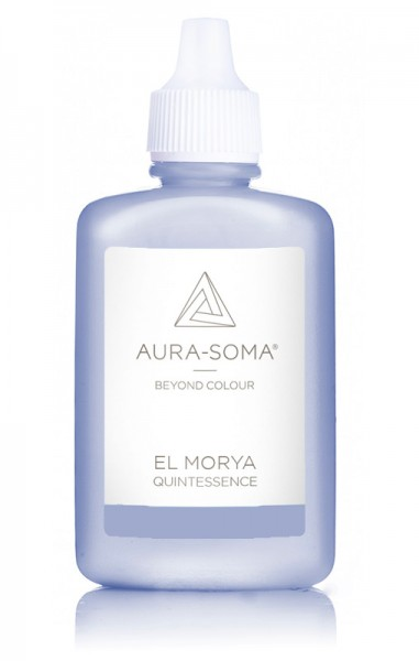 Aura-Soma Quintessenz El Morya
