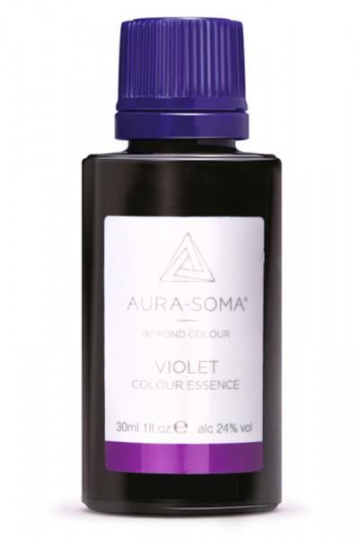 Aura-Soma Farbessenz Violett