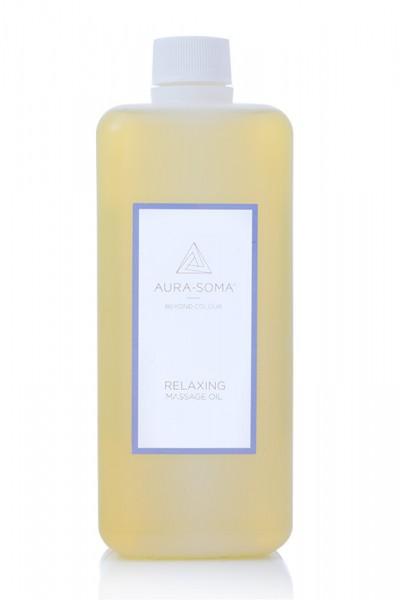Entspannendes Massageöl von Aura-Soma