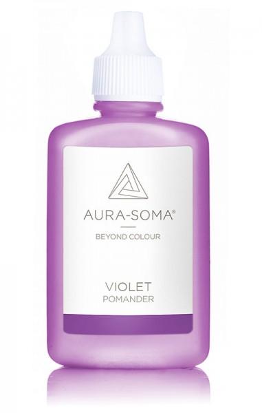 Aura-Soma® Pomander Violet