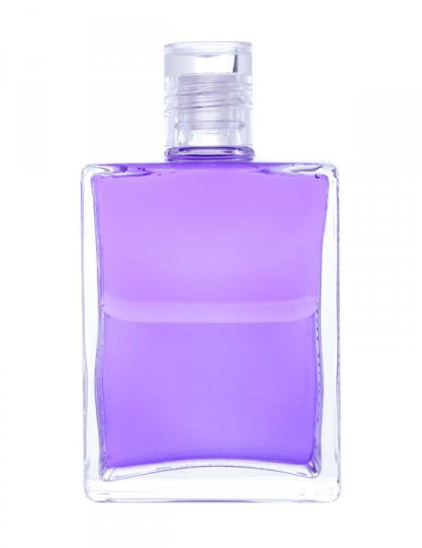 "Aura-Soma® Equilibrium B16 ""Das violette Gewand"""