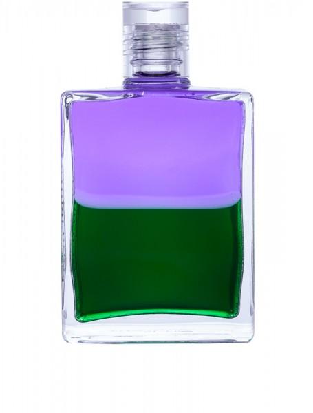 """Aura-Soma® Equilibrium B38 """"Troubadour-Flasche II / Scharfsinn"""""""