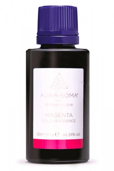 Aura-Soma Farbessenz Magenta