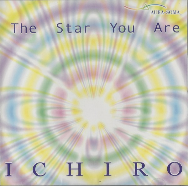 CD-The Star you are - ICHIRO