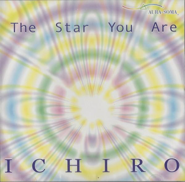 CD-The Star you are - ICHIRO