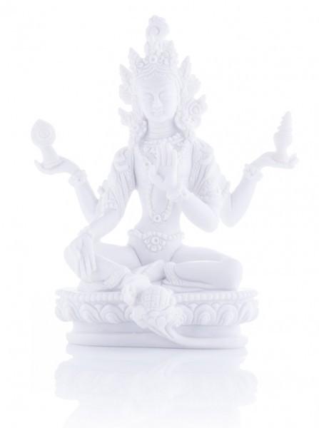 """Lakshmi - die Göttin des Glücks"", Alabaster"