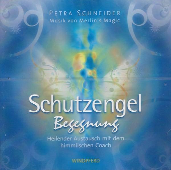 Schutzengel-Begegnung - Meditations-CD