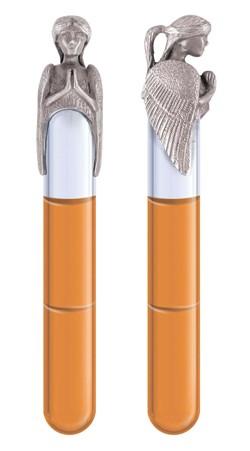 Aura-Soma® Engelanhänger B 26