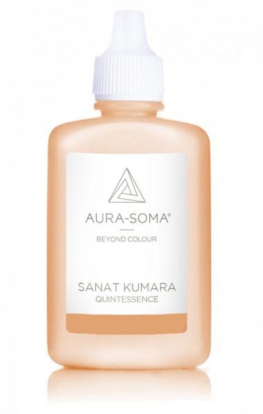 Aura-Soma Quintessenz SANAT KUMARA & LADY VENUS KUMARA