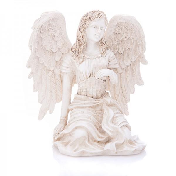 Engelfigur Healing