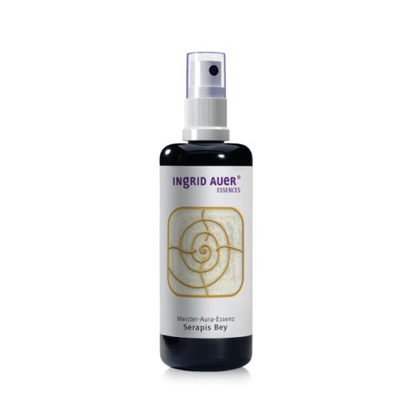 Meister-Aura-Essenz Serapis Bey - 100ml