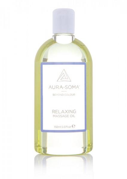 Aura-Soma® Massageöl entspannend