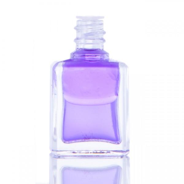 """B 16 Aura-Soma Equilibrium Anhänger """"Das violette Gewand"""""""