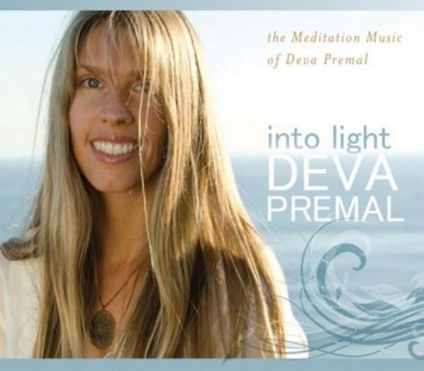 Deva Premal: Into Light - CD