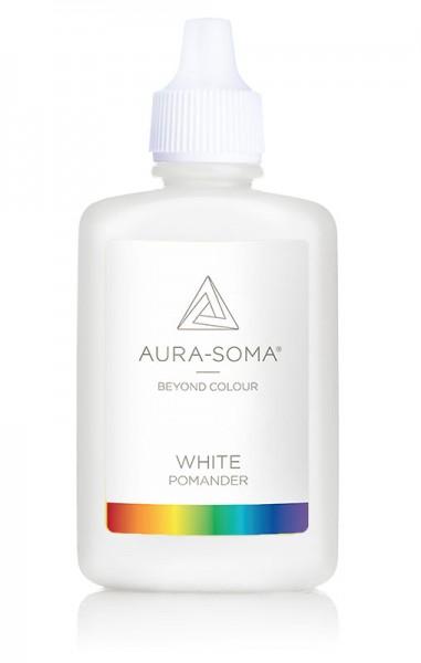 Aura-Soma® Pomander Weiß