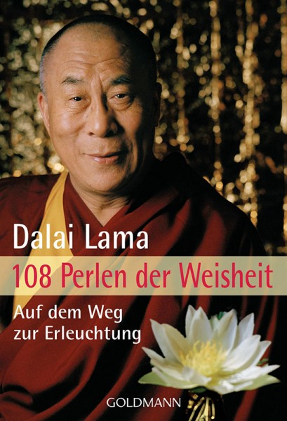 108 Perlen der Weisheit - Dalai Lama
