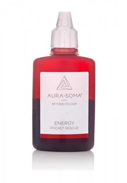 Aura-Soma Pocket Energy Rescue