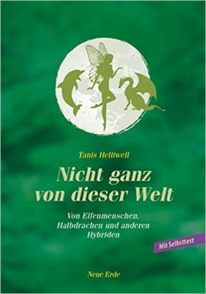 Nicht ganz von dieser Welt - Tanis Helliwell