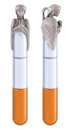 Aura-Soma® Engelanhänger B 14