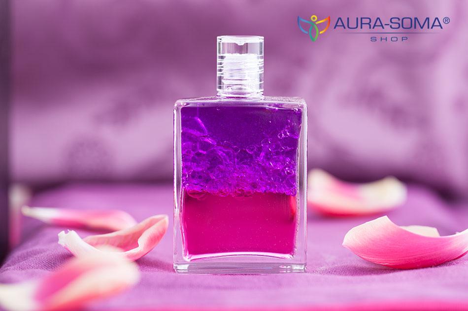 Aura-Soma-Flasche-Stimmungsbild