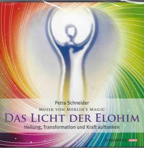 CD-Das Licht der Elohim