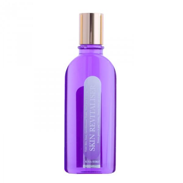Aura-Soma Haut Tonic Violett