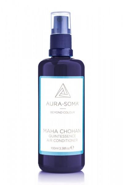 Aura-Soma Raumspray Quintessenz Maha Cohan