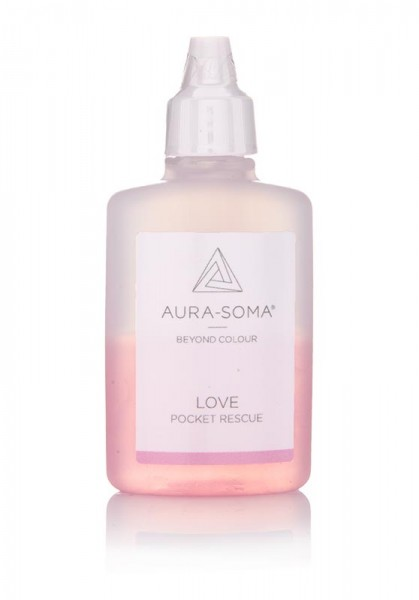 Aura Soma Pocket Love Rescue