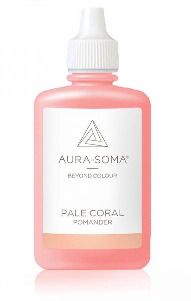 Aura-Soma® Pomander Hellkoralle