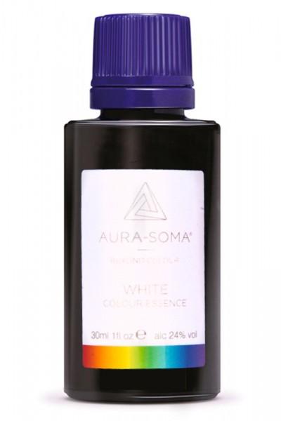 Aura-Soma Farbessenz Weiss