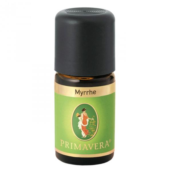 Primavera Myrrhe - 5ml