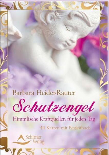 Schutzengel - Barbara Heider-Rauter