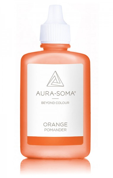 Aura-Soma® Pomader Orange
