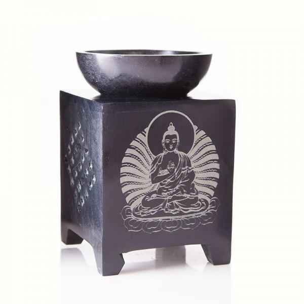 """Duftlampe """"Buddha"""""""