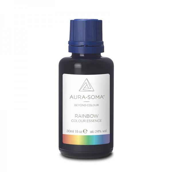 Aura-Soma Farbessenz Regenbogen