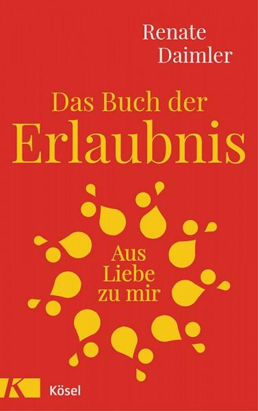 Das Buch der Erlaubnis - Renate Daimler