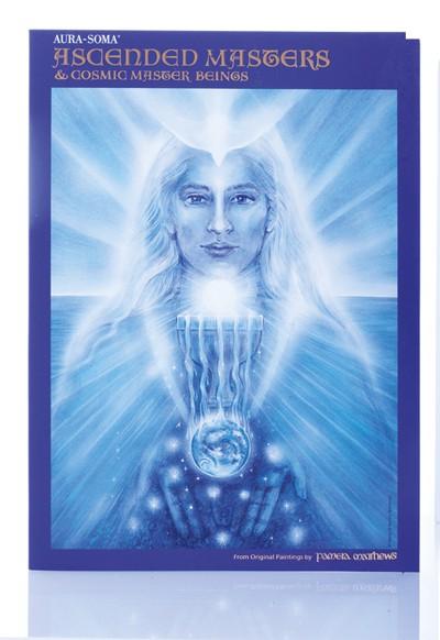 Aura-Soma® Ascended Masters