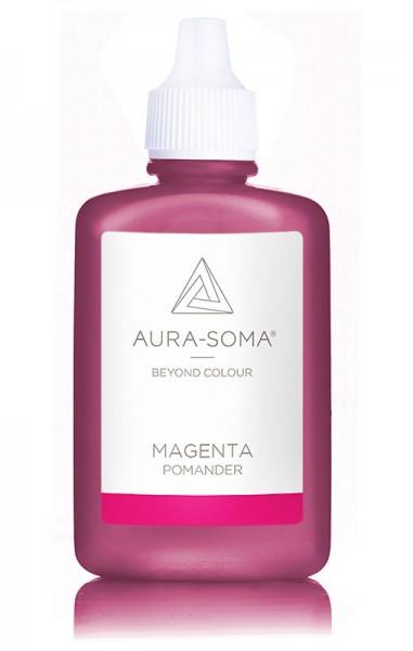 Aura-Soma Pomander Magenta