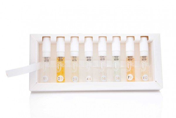 Parfum Tester von Aura-Soma